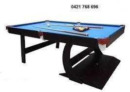 billiard table in geelong region vic gumtree australia free