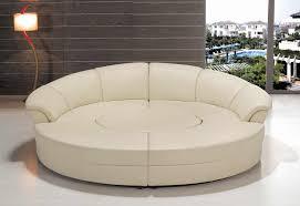 Italian Leather Sofa Set Round Shape Sectional Sofa Bed Italian Leather Sofa Function Sofa