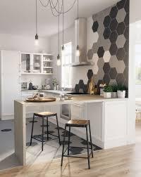 quel revetement mural pour cuisine sol cuisine quel revêtement choisir kitchens kitchen design