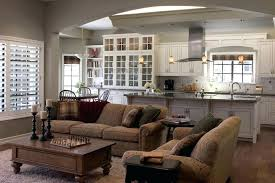 kitchen and living room design ideas furniture open concept kitchen living room design ideas small