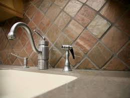 backsplashes tile backsplash on drywall installation cabinet