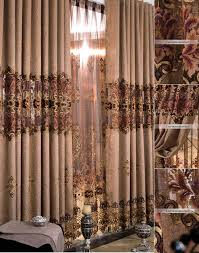 Curtains On Sale And Luxurious Thermal Curtains Sale In Coffee
