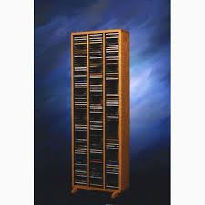 Cd Cabinet Model 309 4 Cd Storage Rack