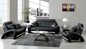 Grey Leather Living Room Set Tips To Choose The Right Leather Living Room Set For Your Stylish