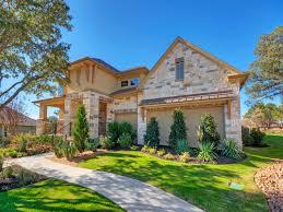 rancho sienna 70 u0027s new homes in georgetown tx 78628