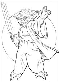 coloring star wars star wars coloring pages