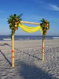 Bamboo Wedding Arch Bamboo Poles