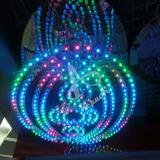 Ball Chandelier Lights New Arrival Wholesale Hanging Decorative Acrylic Ball Chandelier