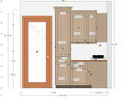 Office Wall Cabinets With Doors Home Office Cabinets Building Plans Sample Design U0026 Construction