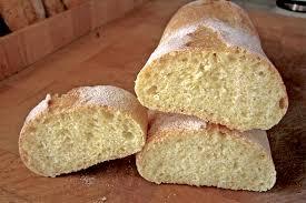 pane ciabatta fatto in casa la ricetta pane senza glutine di mais fatto in casa
