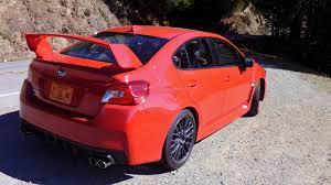 used 2016 subaru wrx complete engines for sale subaru wrx sti 2016 review by car magazine