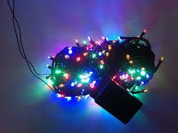 buy mjr super bright multi color remote led light 25 m 80 foot