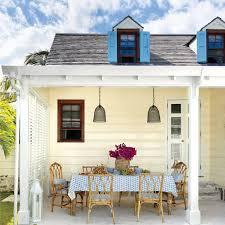 amazing bahamas cottage makeover coastal living