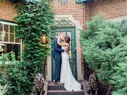 outdoor wedding venues in colorado colorado garden wedding venues