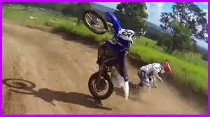 motocross madness 3 epic motocross crashes compilation youtube