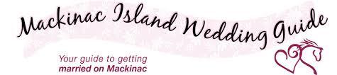 wedding vendors mackinac island wedding guide home page