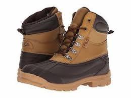 s boots waterproof fila s waterproof weathertech black or wheat