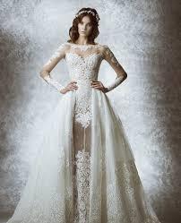 zuhair murad wedding dresses zuhair murad wedding dresses 2015 fall modwedding