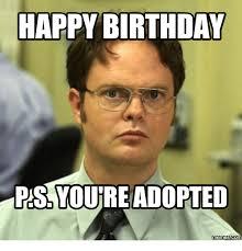 Dead Meme - happy birthday pisavoureadopted memes com happy birthday walking