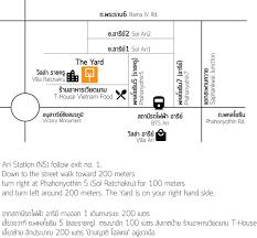 200 Yard Home Design The Yard Hostel Bangkok Social Hostel But Not Party Hostel In