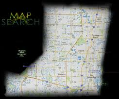 Zip Code Map Broward by South Florida Houses For Sale