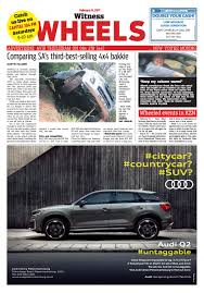 lexus v8 engine and gearbox for sale durban wheels 9feb2017 by driver news issuu