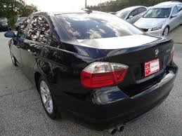 2008 bmw 328i 2008 bmw 3 series 328i 4dr sedan sulev in snellville ga philip