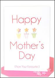 handmade mother u0027s day card lils wholesale cards australia