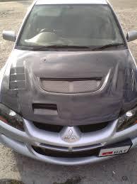 russellvr4 2003 mitsubishi lancerevolution viii sport sedan 4d