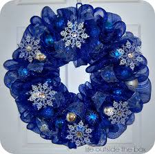 deco mesh wreath mesh wreaths wreaths craft and