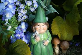 female gnomes for sale custom yard gnome by phenomegnome