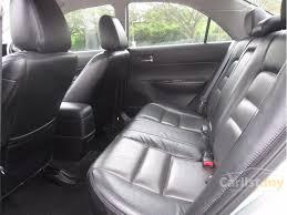 mazda 6 2004 2 0 in selangor automatic sedan silver for rm 19 000