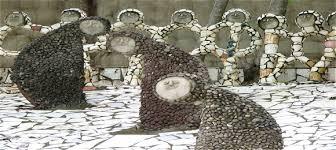 recycled masterpiece chandigarh u0027s rock garden enduring wanderlust