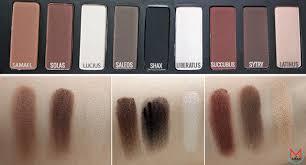 kat von d shade light eye contour palette palettes kat von d shade light eye contour palette bebeautyindo