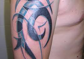 26 cool tribal tattoos for on arm creativefan