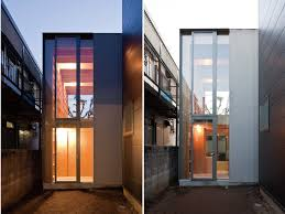 compact house design ultra compact near house is a small space marvel in japan