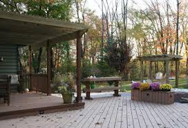 pergolas archadeck outdoor living