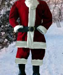 santa suits professional world mrs clause capes