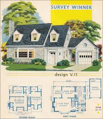 small cape cod house plans modern cape cod 1945 style trends national plan