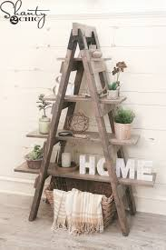 diy sawhorse bookcase and how to video shanty 2 chic