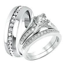 a few men wedding band cheap wedding bands men black brushed silver tungsten carbide men