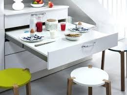 table de cuisine pour studio table de cuisine pour studio meuble cuisine avec table escamotable 8