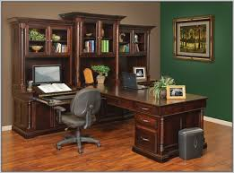 T Shaped Office Desk Furniture T Shaped Office Desk Furniture Adorable About Remodel Small Home