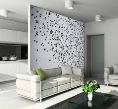 wallpaper design for home interiors home interior designs home design ideas