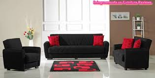 Black Sofa Living Room Black Sofa Bed Set Living Room Sofa Designs