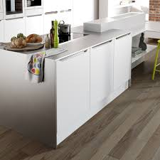 white gloss kitchen doors integrated handle olympia white kitchen solutions kilkenny