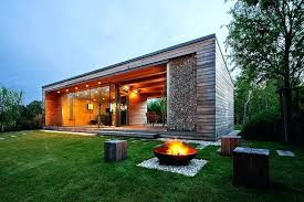 modern small home modern small cabins modular log homes best cabins ideas on small