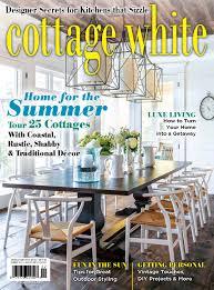cottage white summer 2017