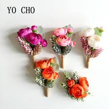 Cheap Corsages For Prom Online Get Cheap Wrist Wedding Corsage Aliexpress Com Alibaba Group