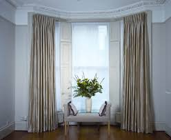 Curtains For Big Kitchen Windows by Cafe Curtains For Large Windows Mccurtaincounty